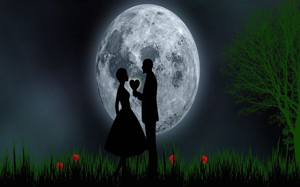 Comment tomber amoureux astrologie