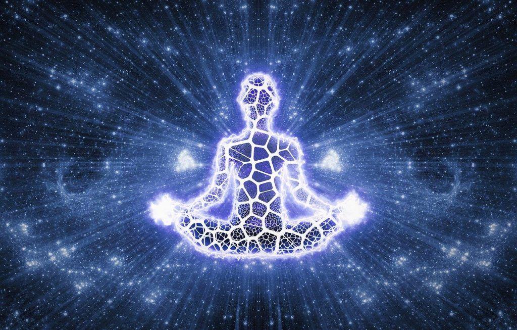 Test des vibrations spirituelles