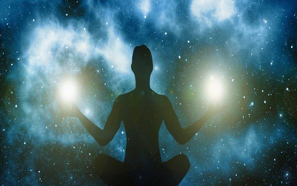 énergie spirituel