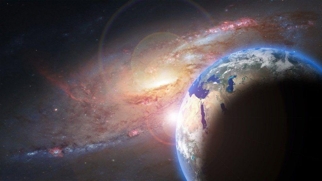 événements astronomiques passionnants
