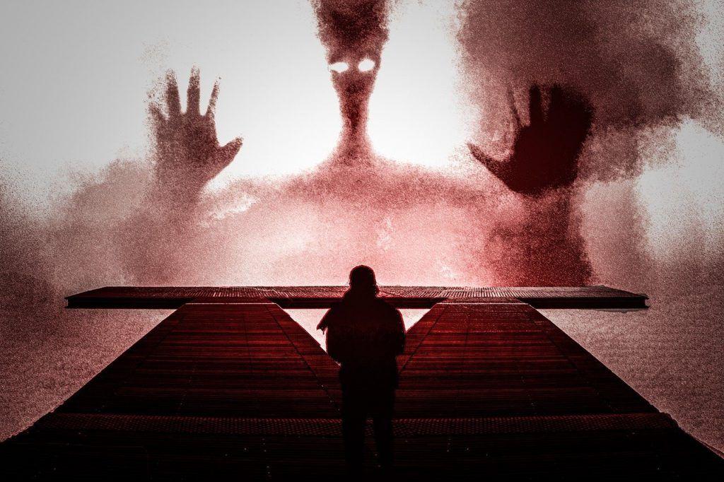 âme après la mort