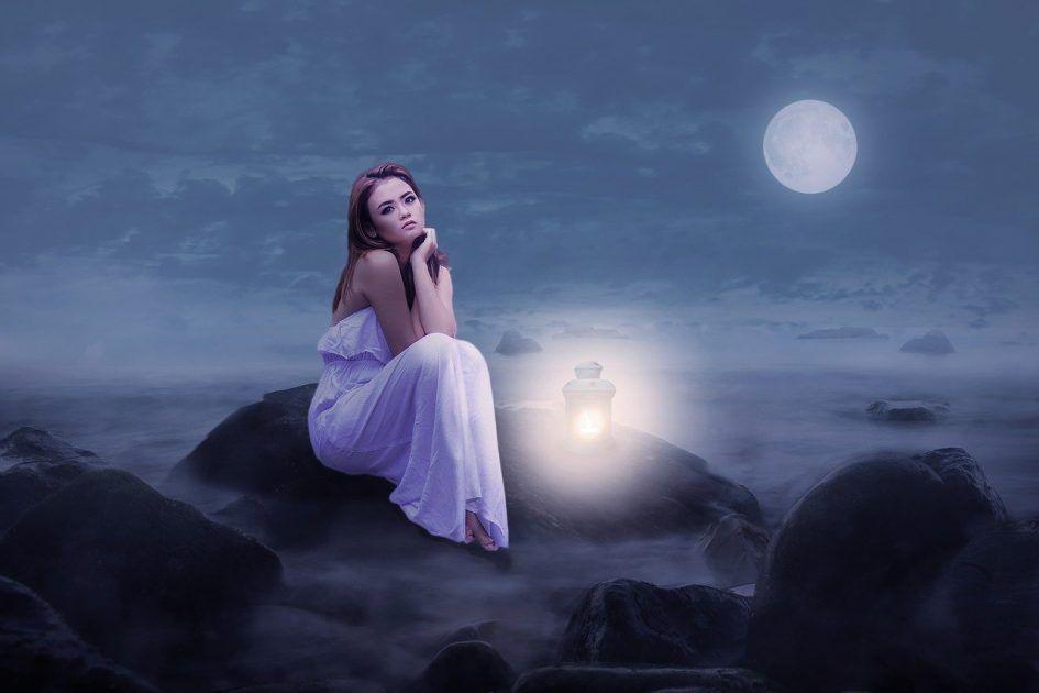 Pleine lune du 27 février 2021