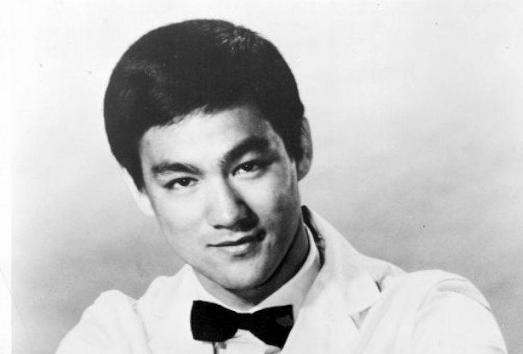grandeur de Bruce Lee