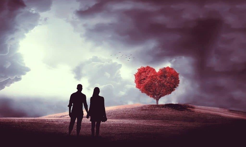 amour spirituel