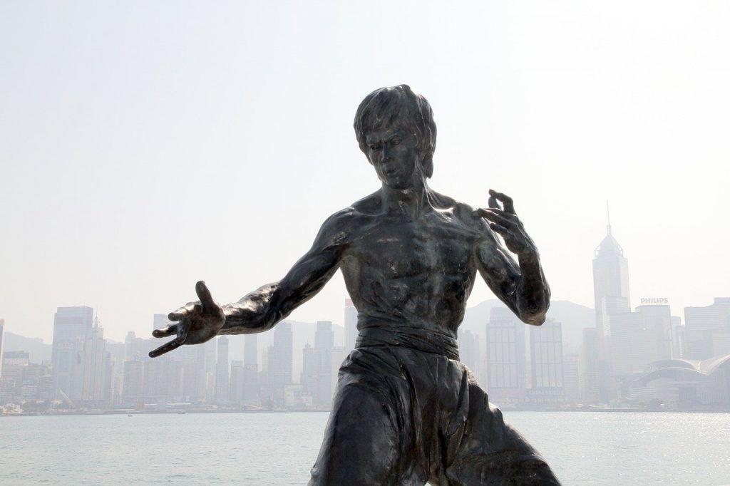 La grandeur de Bruce Lee