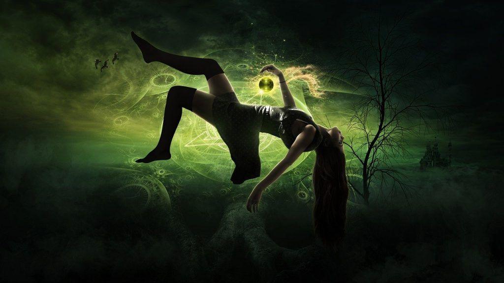 sorcière intérieure