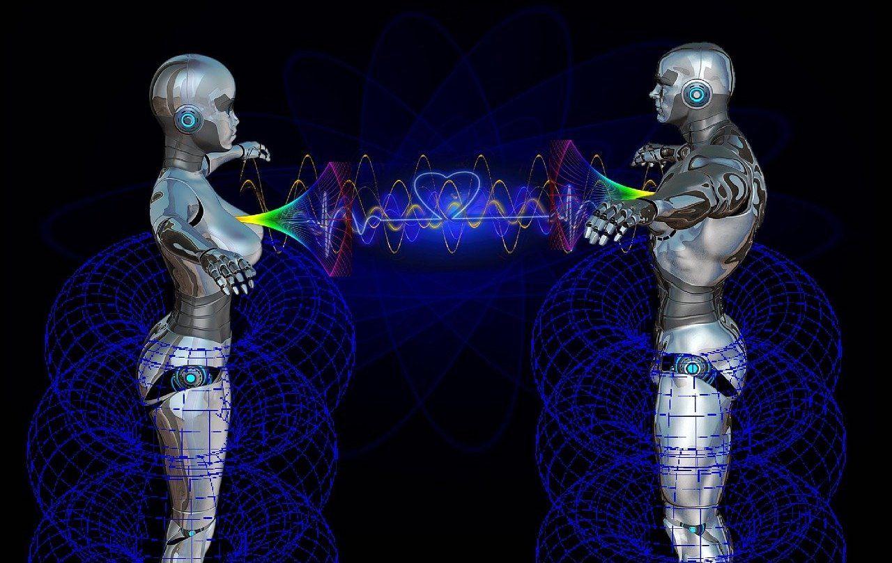 fréquence de nos vibrations