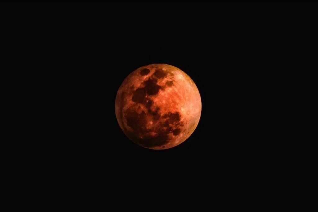 Pleine Lune 26 mai 2021