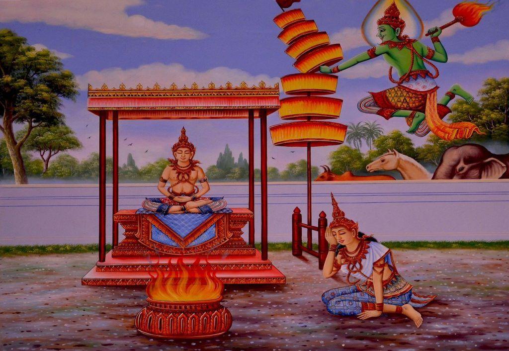 Dalaï-Lama paix intérieur