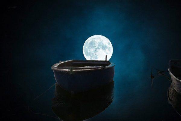 rituels de pleine lune